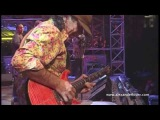 CARLOS SANTANA &amp Strong Way (feat. Alexander Losev - piano) JazzaNova 2009