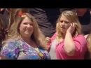 3 сезон 3 серия часть 1 Экстремальное преображение Программа похудения Эшли
