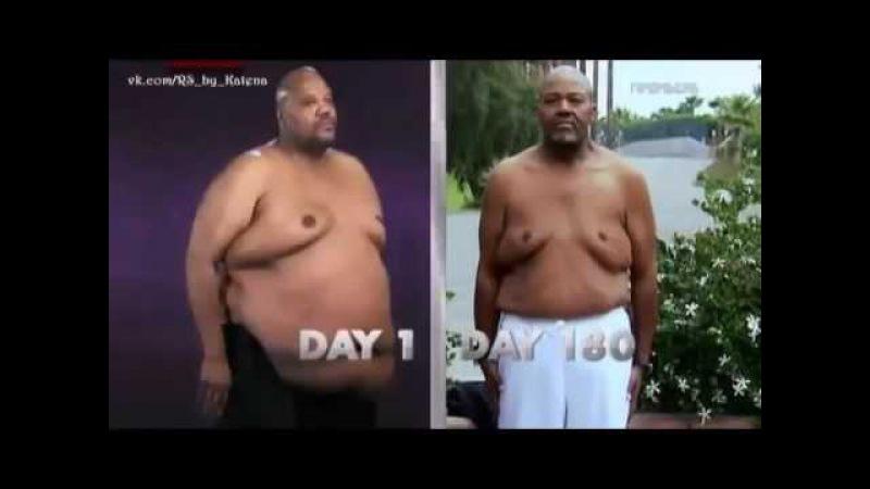 преображение программа похудения смотреть онлайн