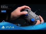Razer Raiju | Officially Licensed Pro Controller for PS4