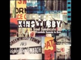 King Tubby &amp Soul Syndicate - Freedom Sounds In Dub - Album