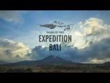 Expedition Bali.  Volcano Explorer. Jeep Tour.