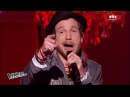 Screamin' Jay Hawkins I Put a Spell On You Igit The Voice France 2014 Demi Finale