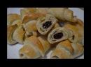 Удивительные Слоёные Рогалики | Flaky Crescent Rolls