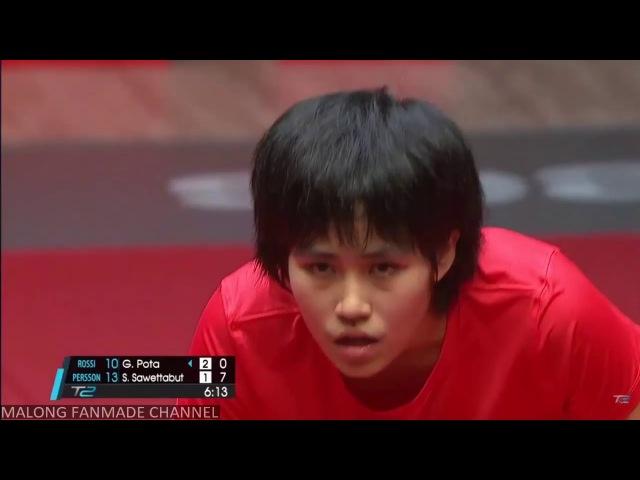 Suthasini Sawettabut vs Georgina Pota | T2APAC | Round 2 | Day 6