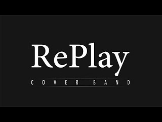 [PROMO] Cover Band RePlay