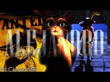 Puss In Boots - A L E J A N D R O - Lady Gaga (Soul Ballad) FULL MV