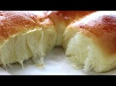 Dinner rolls milk bread recipe bun soft chewy Cooking A Dream