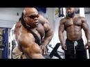 Mike Rashid, Kai Greene, Ulisses | Triceps, Biceps, Chest Delts