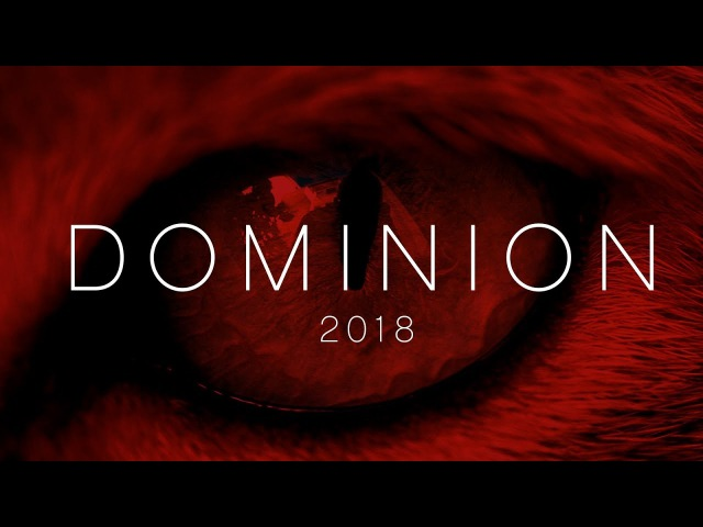 WILL YOU WATCH DOMINION? The Latest Vegan Film. Our Interview w/ Director Chris Delforce
