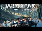 JAILBREAK - Official Trailer (Cambodian Martial Arts Action Comedy)