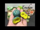 Calabaza andina . Zapallo .Andean pumpkin.tutorial miniatura . Miniature pumpkin