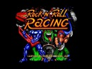 Mega Drive Longplay [157] Rock N' Roll Racing