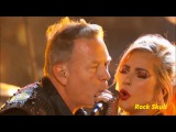 Grammy - Metallica &amp Lady Gaga (with James's mic ON)