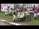 Kwalificatie GP Markelo: Bax/Musset