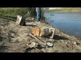 В Астрахани появилось видео задержания харабалинских мошенников