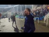 Арсенал Тула -  Динамо Москва