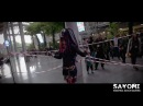 Sayomi Poi Dance Madness Pyrkon 2017