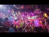 Ibiza trip 2016. Space, Sankeys, Ushua