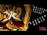 Molgera Battle Theme - Dubstep  dj-Jo Remix  Happy Zelda Month!