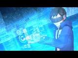 Digimon Story Cyber Sleuth Hacker's Memory - Trailer  PS4, PSVita