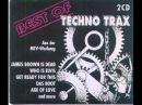 TECHNO TRAX BEST OF FULL ALBUM 130:53 MIN (1992 GERMANY HARDCORE TECHNO TRANCE HD HQ HIGH QUALITY)