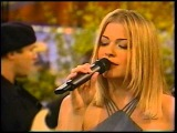 Elton John &amp Leann Rimes- The Today Show, March 26, 1999. Written in the Stars