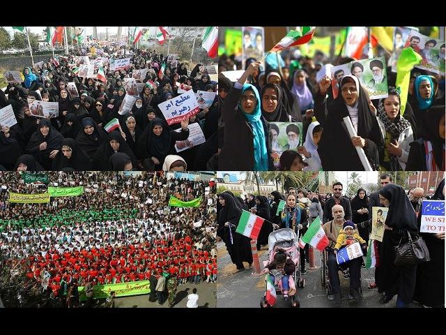 22 Behmen İran İslam Devrimi Marşı
