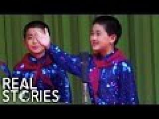Children Of The Secret State (North Korea Documentary) - Real Stories