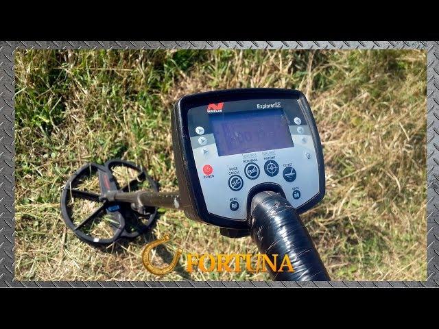 Что нужно знать новичку - инструкция Minelab Explorer SE » Freewka.com - Смотреть онлайн в хорощем качестве