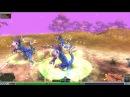Игра Spore-Вместе с Сашей №3 Существо