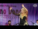Arina Firsova - Gala Opening, 6th International Oriental Dance Festival «Ethno Dance-2017»
