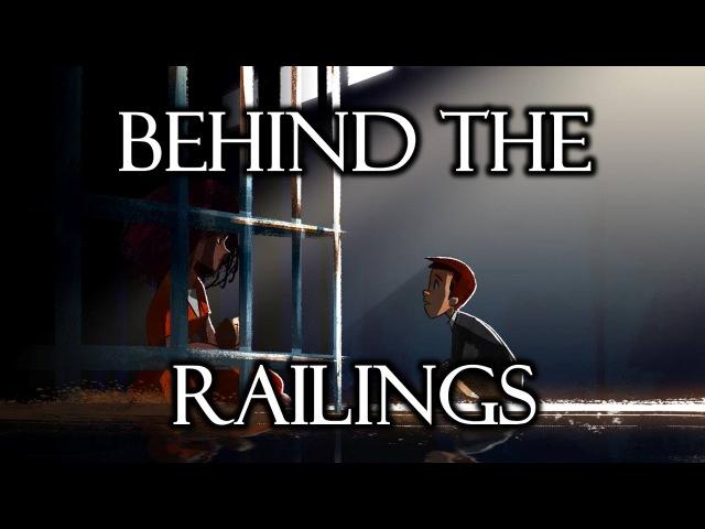 Behind the Railings (Webcomic Dub)