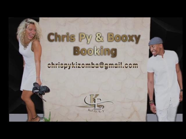 DIZ ME TU - Mylson Chris Py Booxy Kizomba