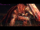 DarkSoulsIII, Босс Хранители Бездны, PC