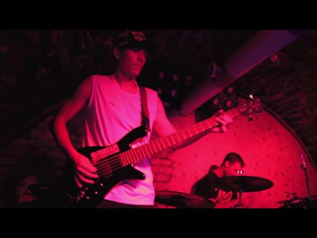 Bad Dream - Merry-go-round (Live, Beerbar, Kherson)