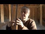 The Sound of the Anglo-Saxon Harp