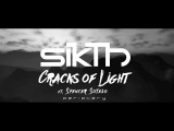 SikTh - Cracks Of Light (feat. Spencer Sotelo of Periphery) (Official Video)