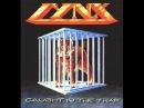 Lynx - Caught in the Trap 1985 (FULL ALBUM) [Heavy Metal]