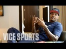 Carmelo Anthony on the Rise of Athlete Activism