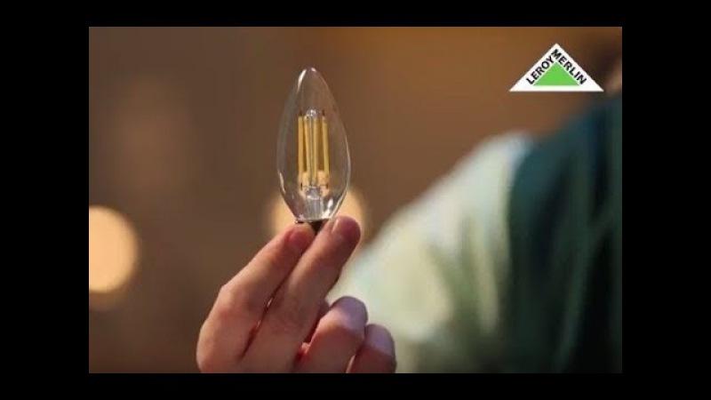 Какую лампочку выбрать - виды ламп