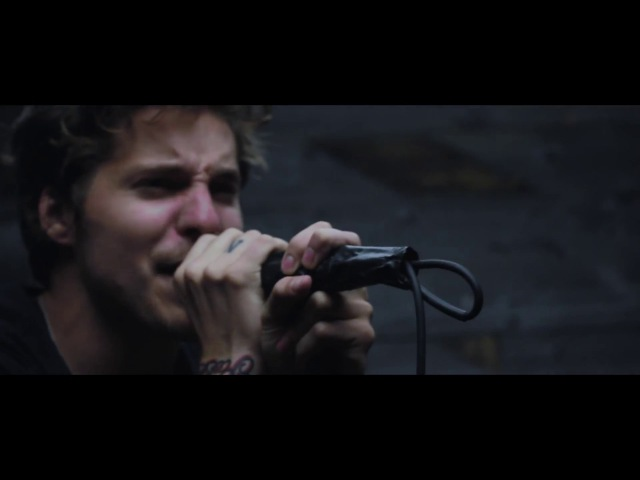 Fear and Wonder - The Only Way ft. Trevor Wentworth of Our Last Night (Official Music Video)