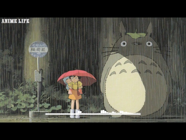 Best Relaxing Piano Studio Ghibli Complete Collection 2016