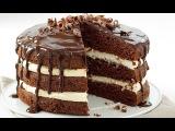 Невероятно вкусный шоколадный торт! (рецепт)