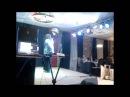 Концерт Ирины Ежовой в Луге