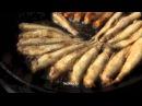 Жареная корюшка (Praetud meritint, Fried Smelt)