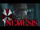Кто такой Немезис обзор Nemesis