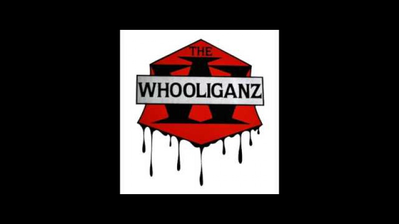 Whooliganz - Proposed Album (1993 / HipHop)