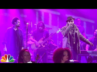 The Roots and Bilal: It Ain't Fair (