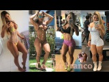 Cecília Franco | Mom Fitness; Model of 45 Years, Build Muscle, Shape Legs and Glutes!